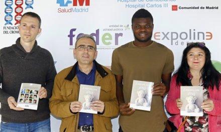 Club Atlético de Madrid · Web oficial – Thomas participó en la presentación del libro 'Convivir con el 15Q'