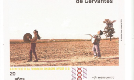 ENTRE-MESES De Miguel De Cervantes