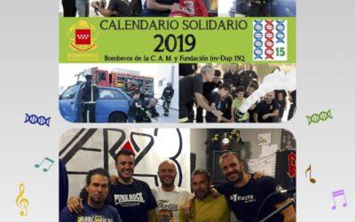 Gala Solidaria 18 noviembre Rock en Familia